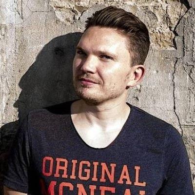 Oliver Wolschke