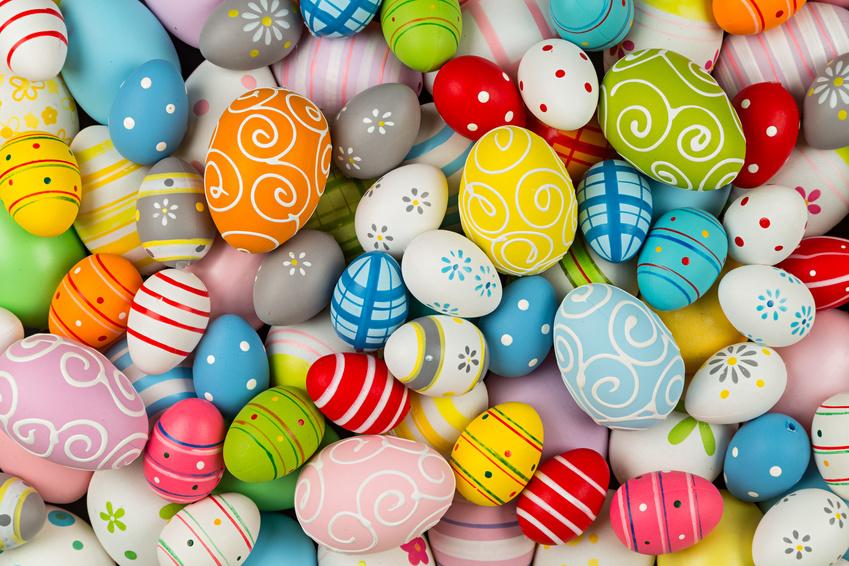 Warum Feiert Man Ostern