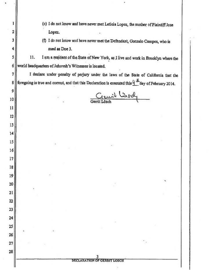 Erklärung Gerrit Lösch Jose Lopez Seite 3